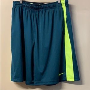 Mens or Women's XL Nike Basketball Shorts New